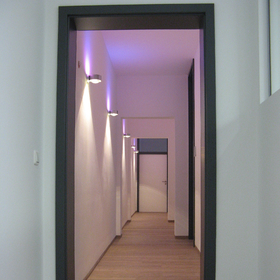 Home innenarchitekt stefan schnell for Innenarchitekt arztpraxis