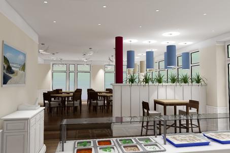 Matjes co innenarchitekt stefan schnell for Design hotel juist
