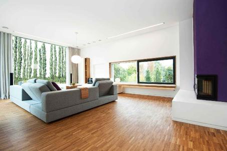 wohnen am s dhang innenarchitekt stefan schnell. Black Bedroom Furniture Sets. Home Design Ideas